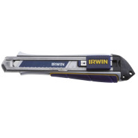 Irwin katkoteräveitsi Pro-T 18 mm