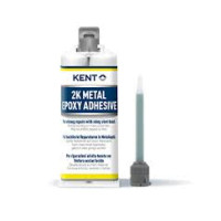 KENT 2K metal epoxy adhesive, 50 ml