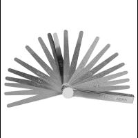 ACHA Rakotulkki 100 mm 20-lehtinen