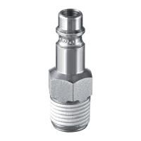 Prevost pikaliitin pistoke ERP07 ulkokierre