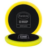 Farecla Kiillotuslaikka 75 mm keltainen 5 kpl