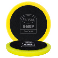 Farecla Kiillotuslaikka 150 mm keltainen 2 kpl