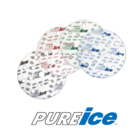 NORTON Hiomapyörö 76 mm Q175 Pure Ice