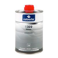 ROBERLO S322 standardi tinneri 2K, 5 litraa