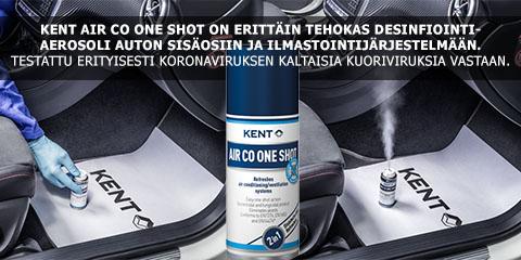 KENT Air Co One Shot