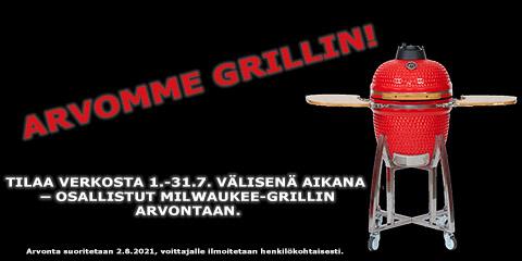 Milwaukee grilli